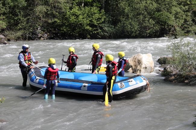 Embarquez pour une glisse incroyable sur l'Isère !